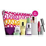 Clinique Official 2013 Winter Gift Set including New Repairwear...
