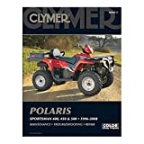 Clymer Repair Manual M365-3