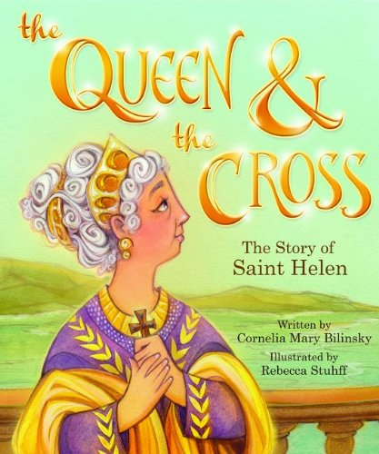 Queen and the Cross (Tales and Legends) PDF