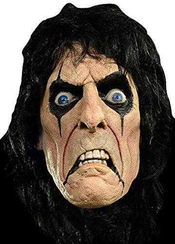 MyPartyShirt Alice Cooper Mask for $<!--$59.98-->