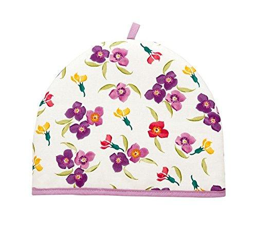 Emma Bridgewater Cotton Tea Cosy Cozy Cozie Wallflower Design