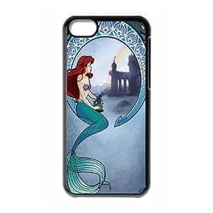 CSKFUThe little mermaid Hard Plastic phone Case Cover For iphone 6 5.5 plus iphone 6 5.5 plus GFXU381989