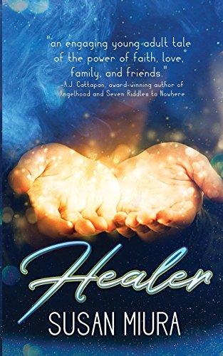 Healer [Miura, Susan] (Tapa Blanda)