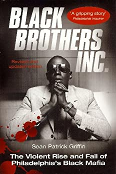 Black Brothers, Inc. by [Griffin, Sean Patrick]