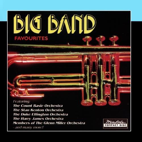 Swing Favorites Big Band - Big Band Favorites