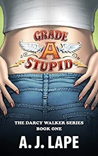 Grade A Stupid by A. J. Lape ebook deal