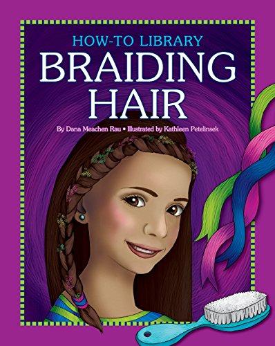 Braiding Hair How Library Meachen ebook product image