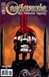 Castlevania The Belmont Legacy Issue 1 March 2005 IDW Publishing