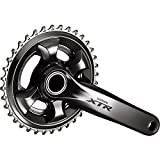SHIMANO XTR 9000 Trail Mountain Bike Crankset - 26/36