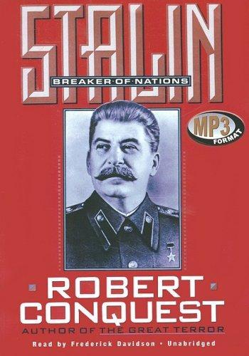 Download Stalin: Breaker of Nations pdf epub