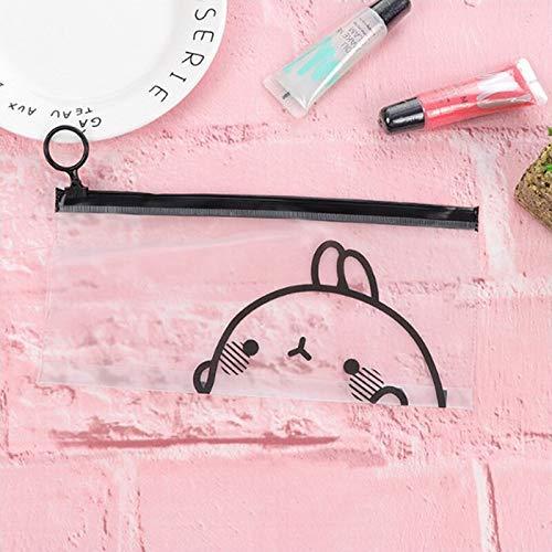 Pencil Cases - 1pc Cosmetic Pouch Pocket Makeup Bag Cute ...