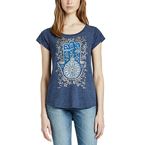 Lucky Brand Ladies' Graphic Tee
