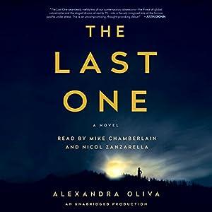 The Last One Audiobook
