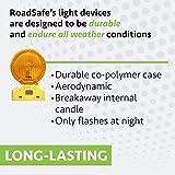 Roadsafe Traffic Empco Y2K LED Barricade Warning