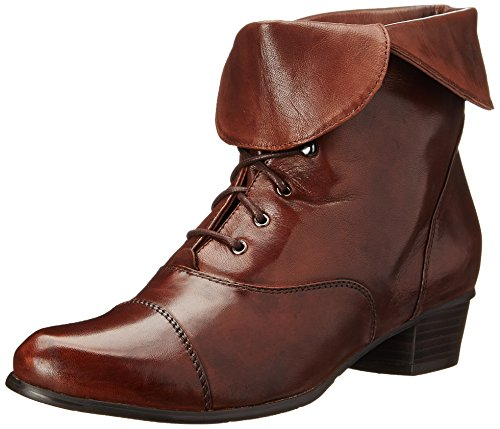 Spring Step Women's Galil Boot Medium Brown