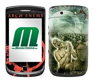 Zing Revolution MS-AENE10199 BlackBerry Torch - 9800