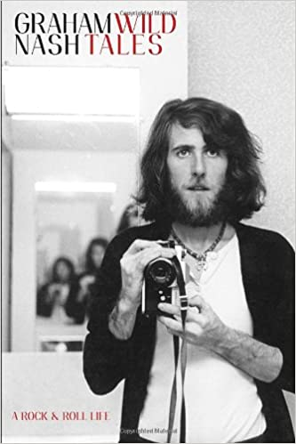Wild Tales - Graham Nash
