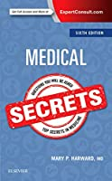 Medical Secrets, 6th Edition Front Cover