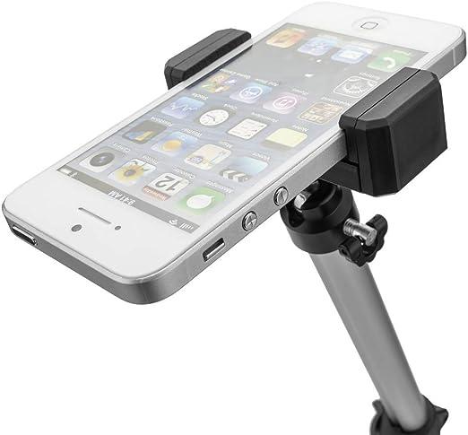 BeMatik - Soporte de teléfono móvil Smartphone para escáner ...