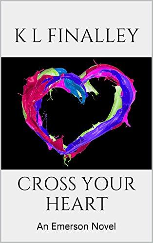 Search : Cross Your Heart (An Emerson Novel Book 2)