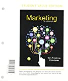 img - for Marketing: An Introduction, Student Value Edition Plus 2017 MyLab Marketing with Pearson eText -- Access Card Package (13th Edition) book / textbook / text book
