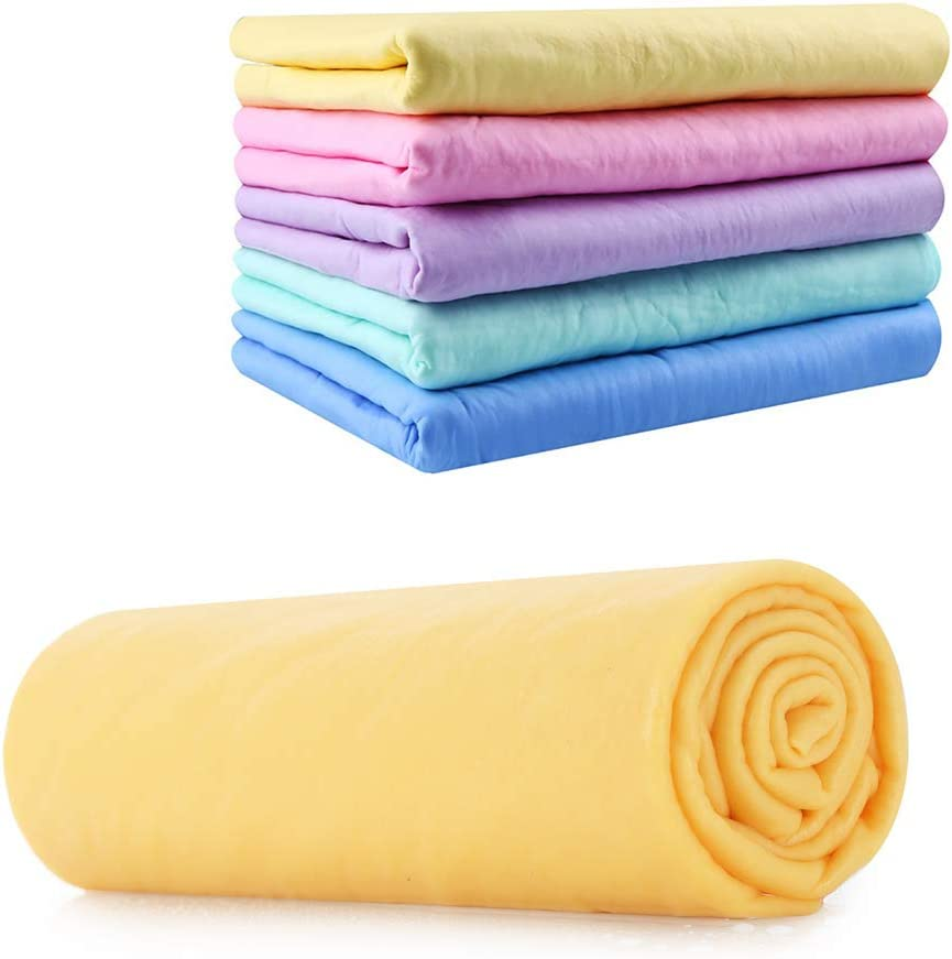 Detailers Preference Premium Microfiber Towels Thick Super Absorbent Wash and Detail 450 GSM 16X24in Set of 12 Machine Washable Eurow /& O/'Reilly Corp 5558970876