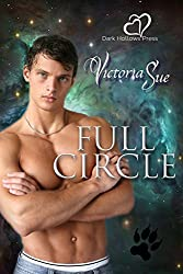 Full Circle (Sirius Wolves Book 7)