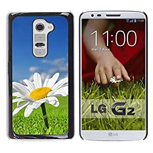 - Sun Flower Flowering Rose - - Fashion Dream Catcher Design Hard Plastic Protective Case Cover FOR LG G2 Retro Candy