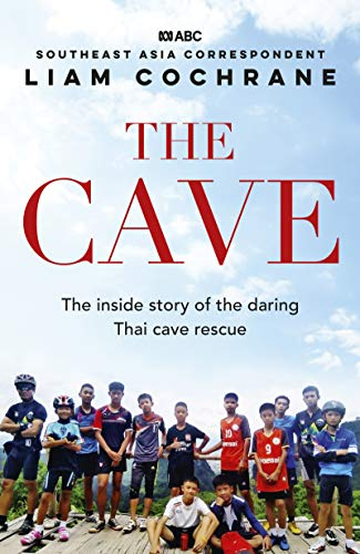 The Cave: The Inside Story of the Amazi