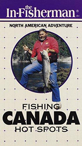 Fishing Canada Hot Spots ()