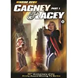 Cagney & Lacey Volume 6 Part 1