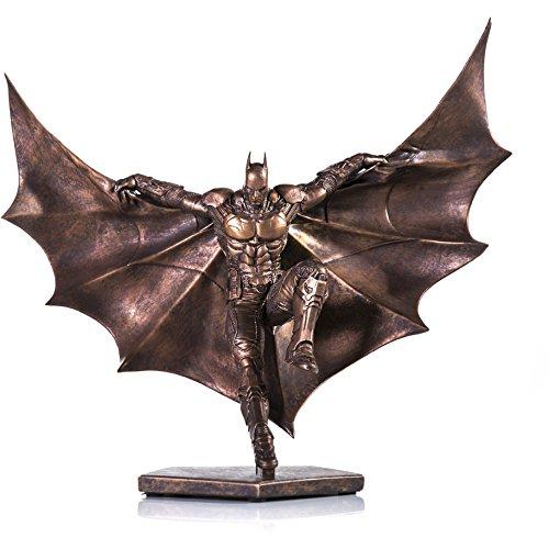 Batman [SDCC 2017 Bronze Color Ver.]: ~10.3
