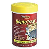 Tetra TE29240 Reptotreat Suprema Krill Sticks, 62 Gr, 2.18 Oz