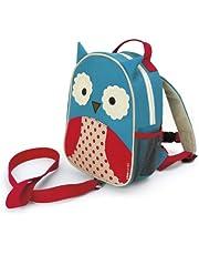 Skip Hop SH212204 Zoo-Let Mini Backpack with Rein