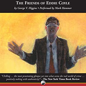 The Friends of Eddie Coyle Audiobook