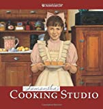 Samantha's Cooking Studio (American Girl Collection)