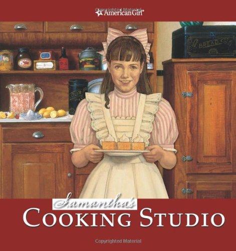 Download Samantha's Cooking Studio (American Girl Collection) pdf epub