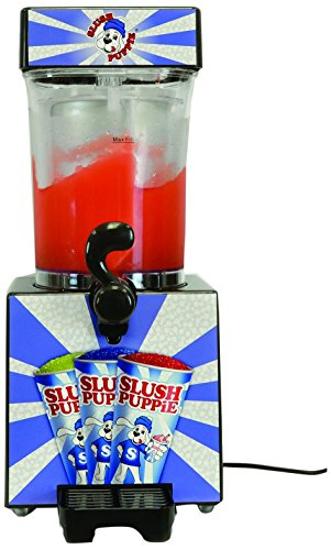 Slush Puppie Slushie Maker Birthday Party Summer Drinks