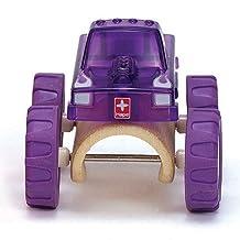 HAPE - Monster Truck