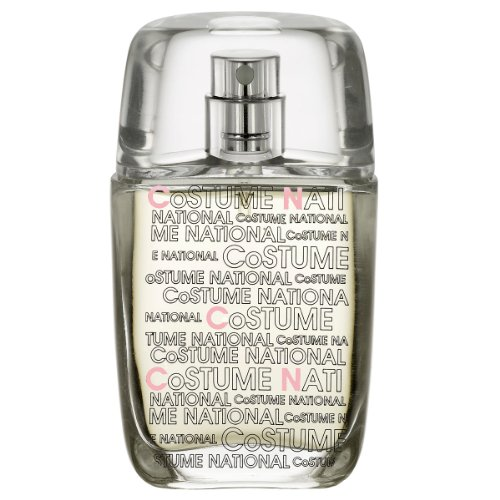 Costumes National Cologne (Costume National Scent Gloss By Costume National For Women. Eau De Parfum Spray 1 OZ)