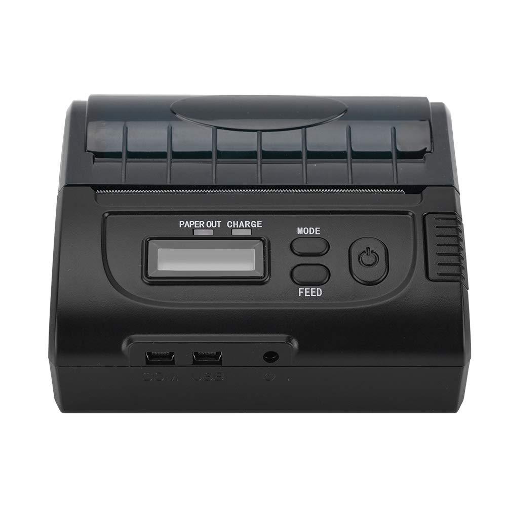 Vbestlife Impresora Térmica Bluetooth Portable Impresora ...
