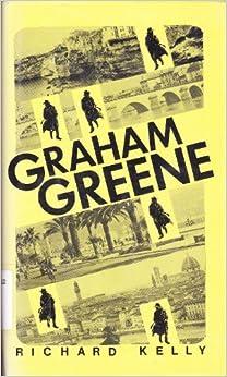 Graham Greene (Literature and Life S.)