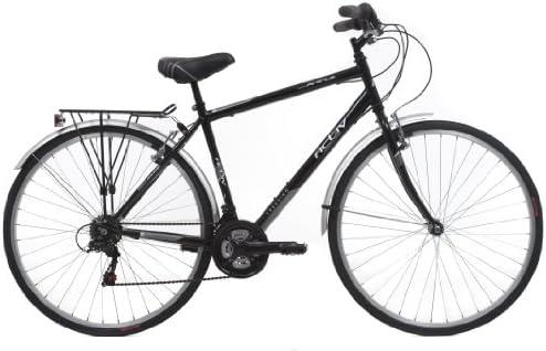 Raleigh AVE19MBK - Bicicleta híbrida para Hombre, Talla M (164-172 ...