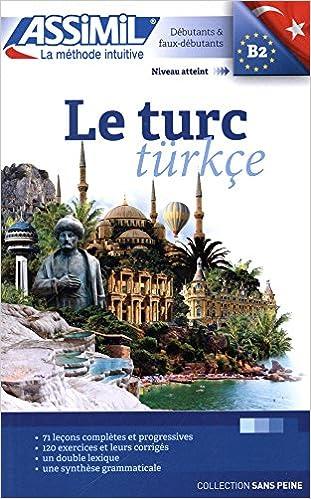 Le turc S.P.