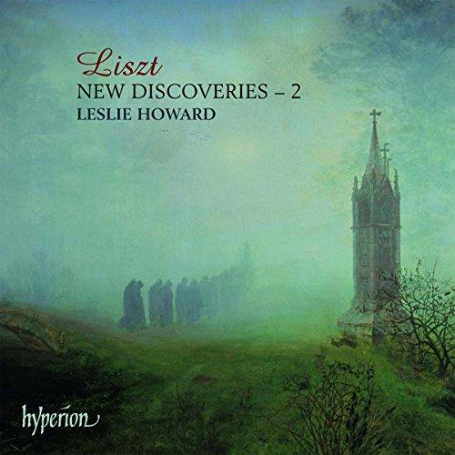 Liszt: New Liszt Discoveries ()