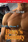 Bray's Bounty [Wolf Haven 3] (Siren Publishing Classic ManLove)