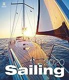 Sailing Calendar - Calendars 2019 - 2020 Wall Calendar - Poster Calendar by Helma (Multilingual Edition)