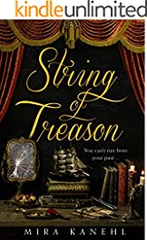 String of Treason (The Sorceress' Child Book 2)
