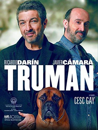 Truman(English Subtitled) (De Secreto Sus Ojos El)