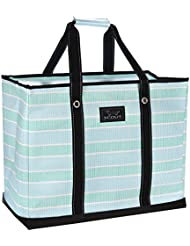SCOUT 3 Girls Bag, Extra Large Water Resistant, Tote Bag, For the Beach, Pool and Everyday Use, Zips Closed